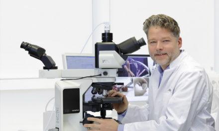 Mit künstlicher Intelligenz gegen den Krebs