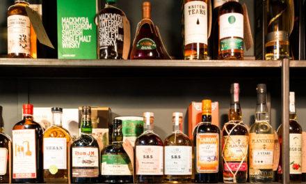 Göttingen  und Whisky