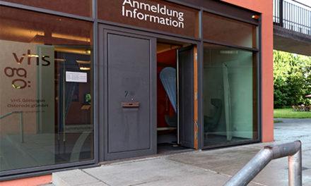 VHS Göttingen Osterode geht erste Schritte zur Wiedereröffnung