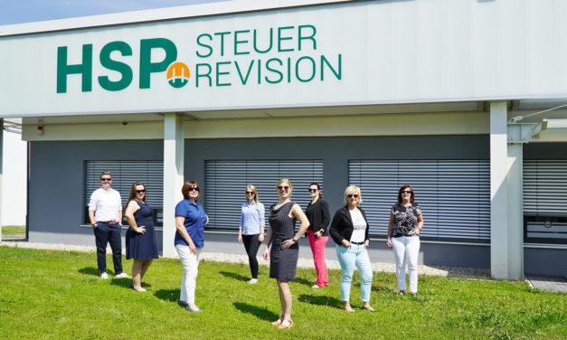 HSP STEUER: Aktive Beratung in der Corona-Zeit