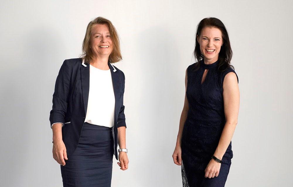 Neue Empowerment-Plattform für Wirtschaftsfrauen