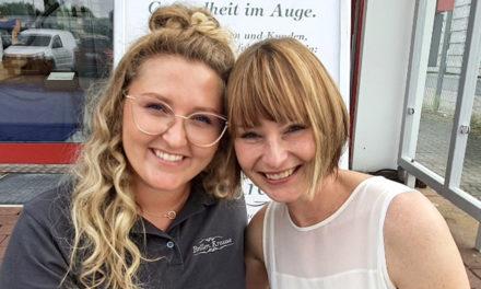 Diana Sagert & Jennifer Demczuk