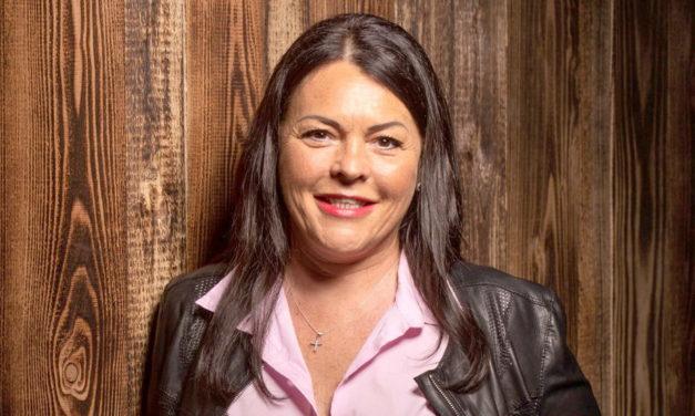 Anja Siebrecht