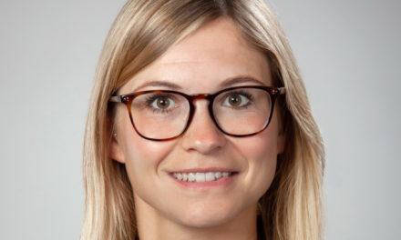 Yvonne Wauker