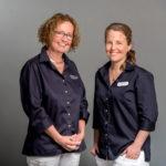 Dr. Barbara und Dr. Kristina Kremer