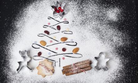 Dann halt so: Der Weihnachtsmarkt für Zuhause