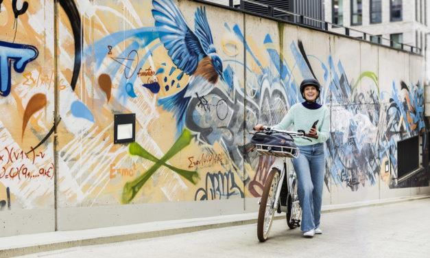 Bikeleasing – auf zwei Rädern Richtung Zukunft
