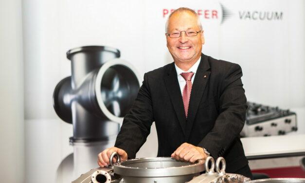 Pfeiffer Vacuum: Ein attraktiver Arbeitgeber von Weltrang