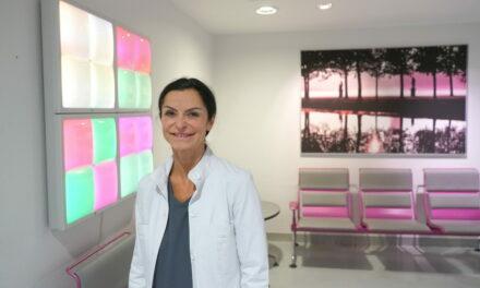 Kompetenz mit Herz – das Brustkrebszentrum in Kassel