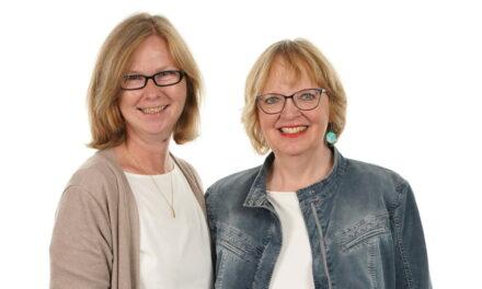 Kerstin Dudley, Claudia Klaft