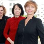 Neuer Vorstand mit drei Expertinnen