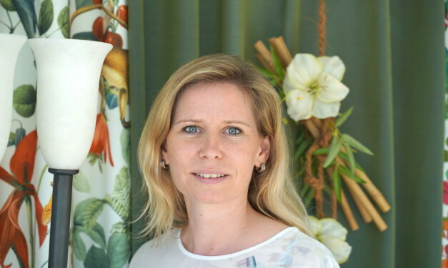 Anke Weisenburger